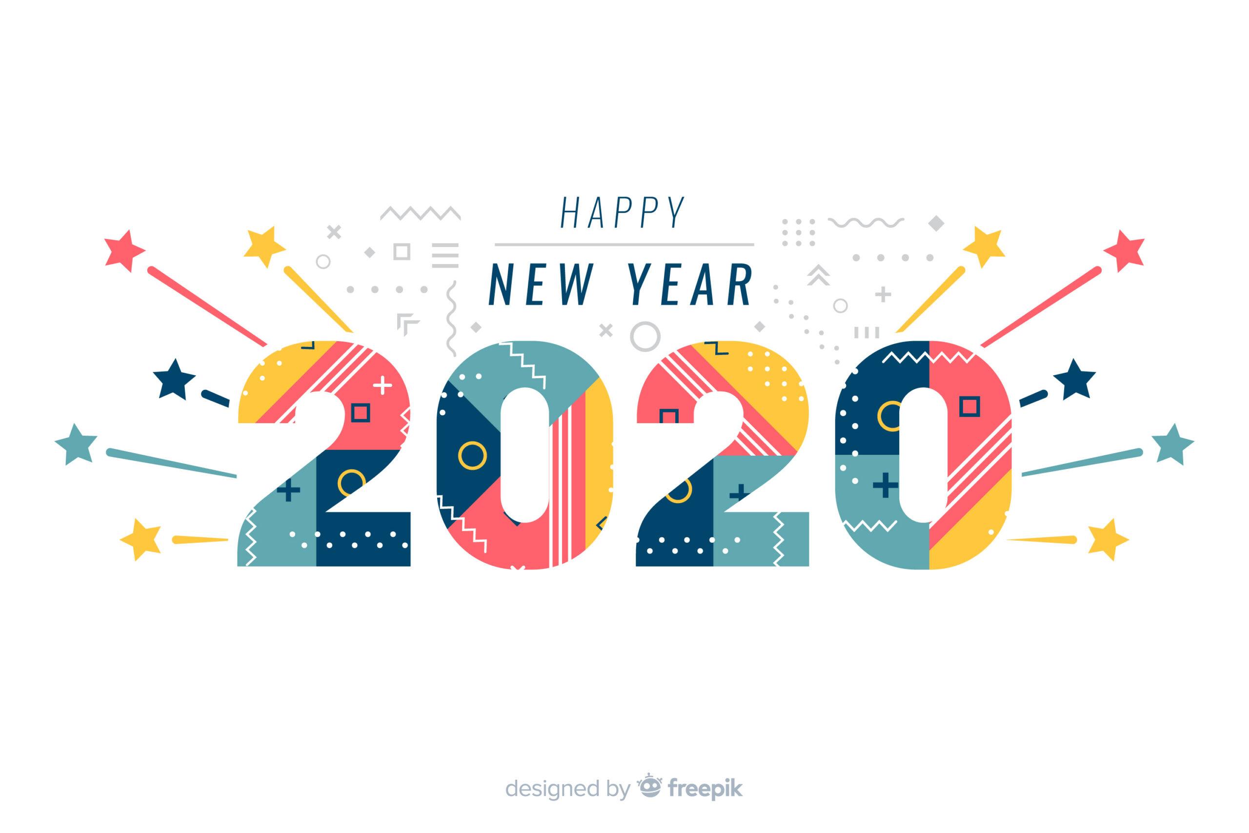 Mit Vollgas ins Jahr 2020!!!